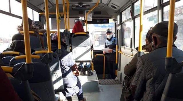 Vakaların arttığı kentte belediye başkanından uyarı
