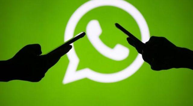WhatsApp'ta 'ihbar' dönemi