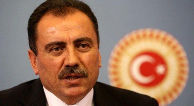 Yazıcıoğlu'na 'abi'den tehdit