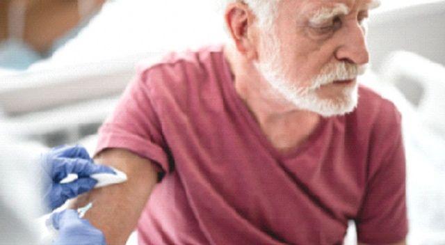 Yetersiz beslenme Covid-19 aşısının etkinliğini azaltıyor