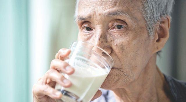 Yetersiz beslenme Covid'de ölüm oranlarını artırıyor