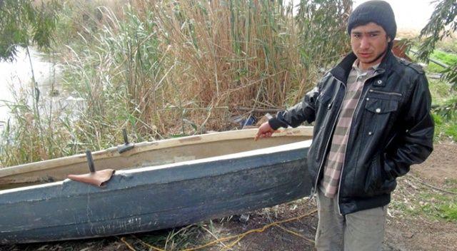 Yunanistan'ın zorbalığa maruz kalan Afganlar anlattı