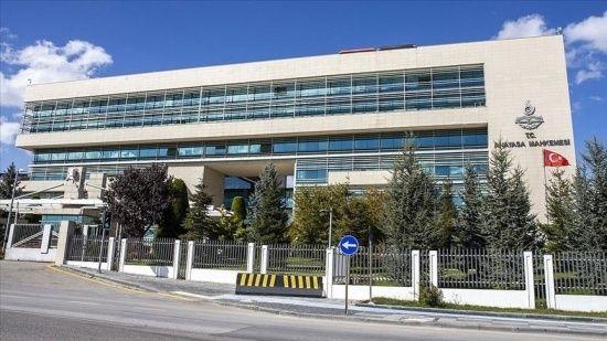 Anayasa Mahkemesi, HDP'nin kapatılması davasında ilk incelemesini yarın yapacak