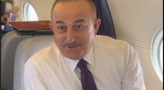 Bakan Çavuşoğlu'nun gülümseten Müslüm Gürses hatırası