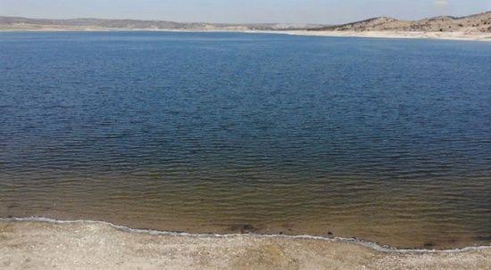 DSİ'den Porsuk Barajı bilgilendirmesi