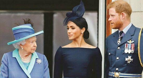 İngiltere'deki kraliyet ailesine tepki: Monarşi kaldırılsın