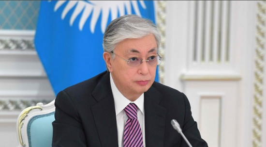 Kazakistan Cumhurbaşkanı Tokayev: Türk Devletleri Ortak Ekonomik Bölgesi kuralım