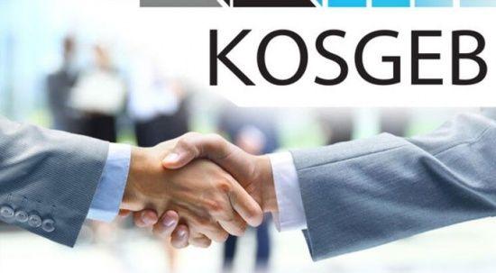 KOSGEB, 30 bin girişimciye destek olacak