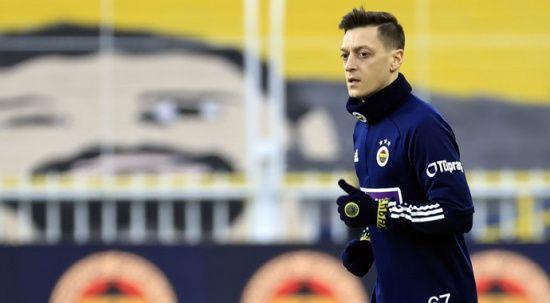 Mesut Özil'in kaçıracağı maçlar