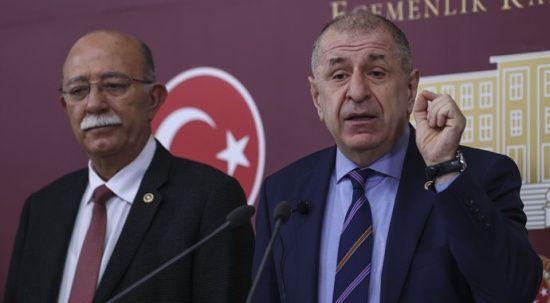 Millet İttifakı'nda HDP kazanı kaynıyor