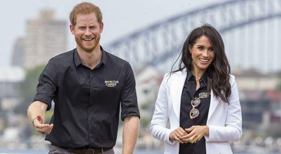 Prens Harry'den yeni suçlamalar: İngiltere'yi ırkçılık yüzünden terk ettik