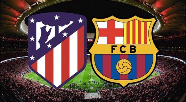 'Avrupa Süper Ligi' çatırdıyor: Atletico Madrid ve Barcelona'dan da geri adım