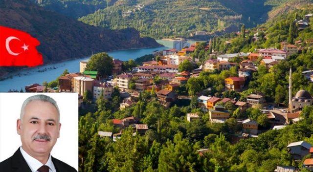'Erzincan'ın incisi' Kemaliye, UNESCO yolunda