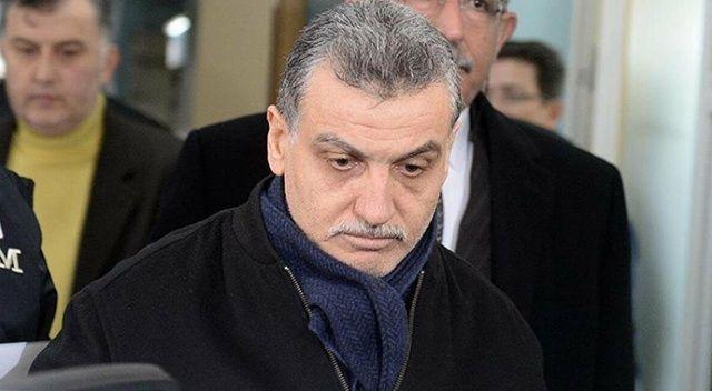 'Futbolda şike kumpası' davası: FETÖ'den tutuklu Hidayet Karaca'nın 2.445 yıla kadar hapsi istendi