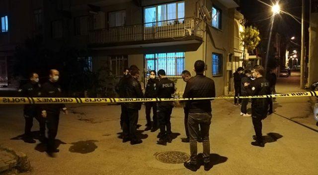'Gürültü kavgası'nda kiracı, ev sahibini öldürdü