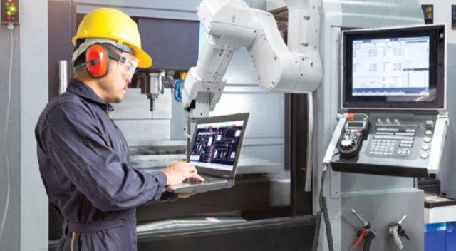 'İş makinesinde üretim üssü olacağız'