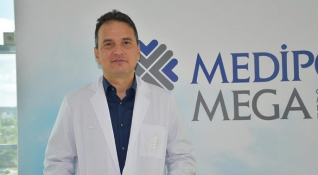 'Karaciğer yağlanması artık zayıfların da sorunu'