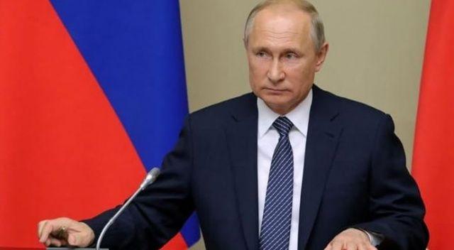 'Putin SSCB hayali kuruyor'