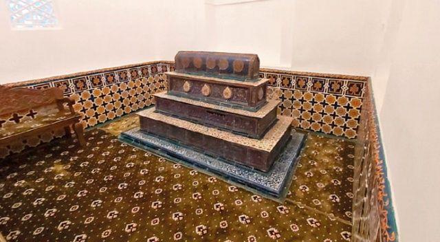 'Yaşayan Sultan' Kusem bin Abbas