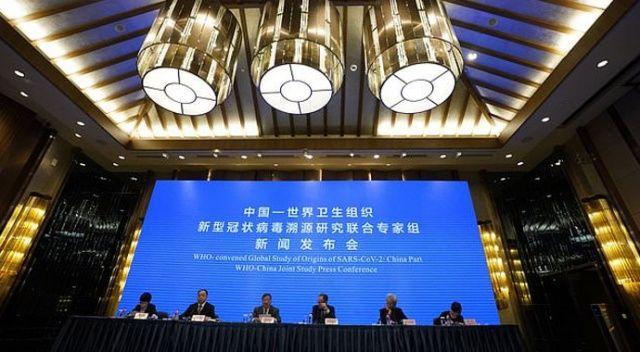 24 bilim adamından bildiri: Çin-DSÖ soruşturması güvenilmez, yeni bir soruşturma yapılmalı