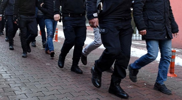 33 ilde FETÖ operasyonu: 53 gözaltı kararı