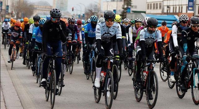 56. Cumhurbaşkanlığı Türkiye Bisiklet Turu başladı