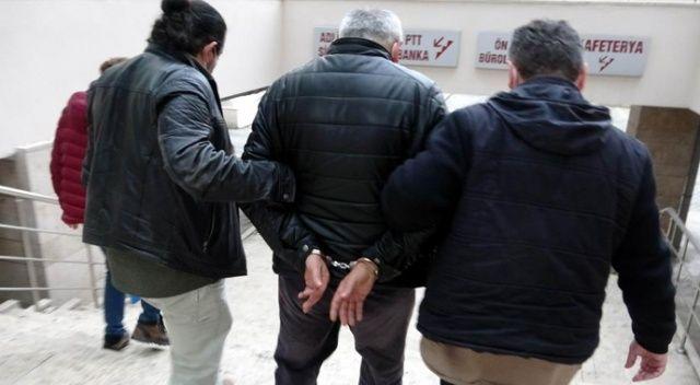 70 bin lira alacağı için 2 kişiyi öldüren şahıs tutuklandı
