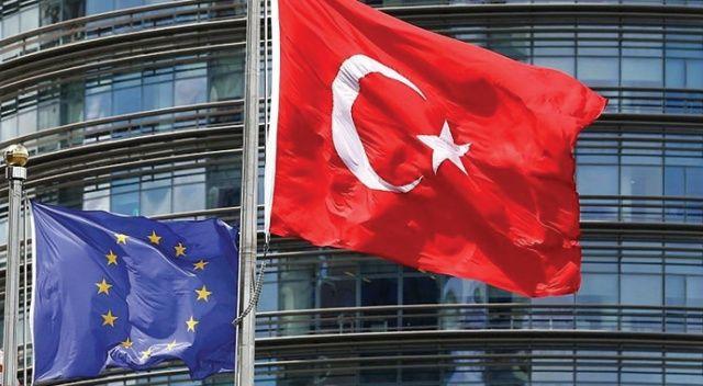 AB, Türkiye'deki Suriyelilere mali yardım konusunda teklif hazırlayacak