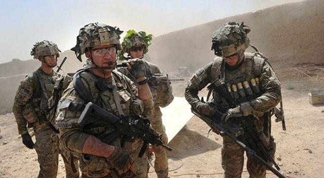 ABD birliklerinin Afganistan'dan 11 Eylül'e kadar geri çekileceği iddia edildi
