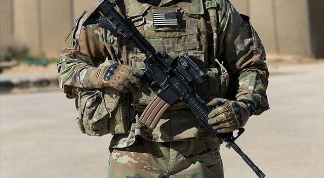 ABD'de iki kişiyi yaralayan asker donanma üssündeki çatışmada öldürüldü