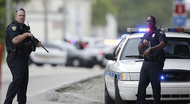 ABD'de okula silahlı saldırıda çok sayıda kişi vuruldu