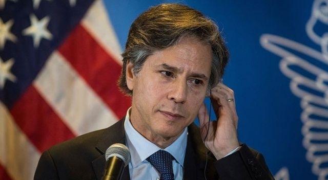 ABD Dışişleri Bakanı Blinken, görüntülü mesajla Müslümanların ramazan ayını kutladı