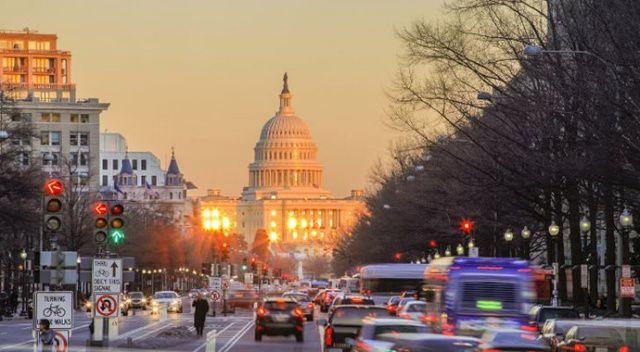 ABD'nin başkenti Washington DC, 51. eyalet oluyor