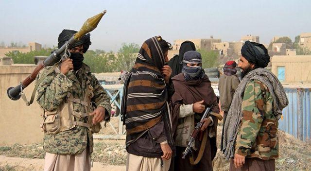 ABD: Rusya'nın, ABD askerlerini öldürmesi için Taliban'a para verdiği iddialarını araştırıyoruz
