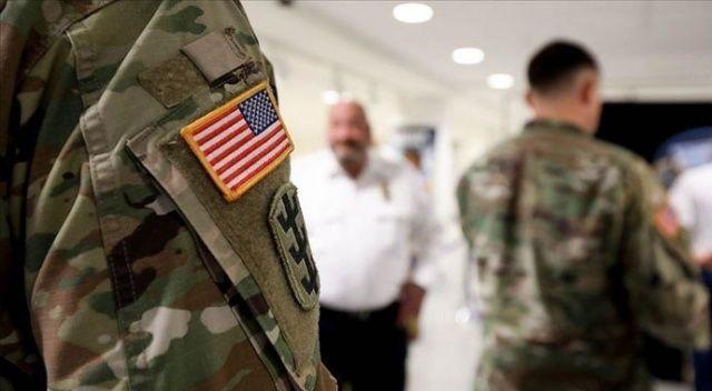 """ABD Savunma Bakanı Austin: """"ABD, Almanya'ya 500 ilave asker gönderecek"""""""