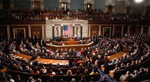 ABD Senatosu, Covid-19 nefret suçları yasasını onayladı