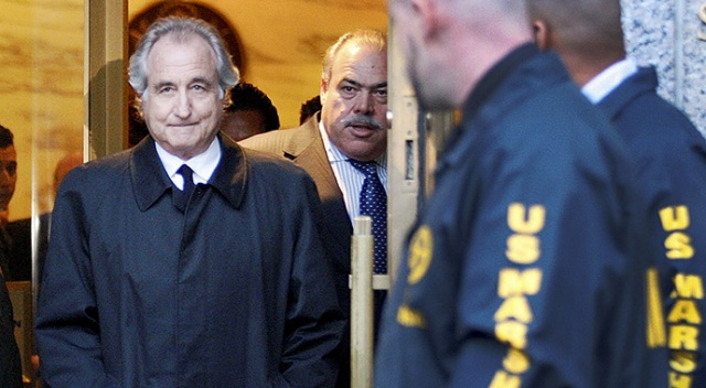 ABD tarihinin en büyük dolandırıcısı Bernard Madoff öldü