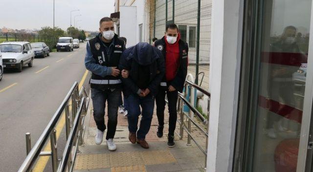 Adana'da tefecilere operasyon: 11 gözaltı