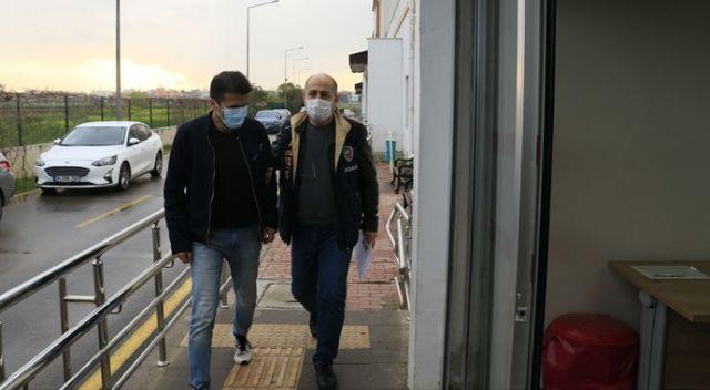 Adana'da yasadışı bahis operasyonu! Gözaltılar var