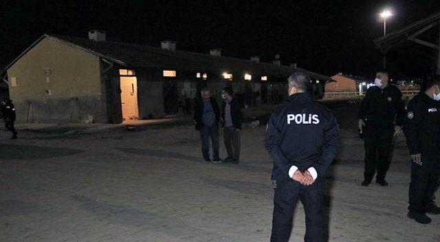 Adana Hipodromu'nda seyislerin kavgası kanlı bitti: 1 ölü