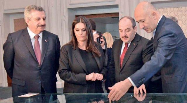 Adana'ya 1,2 milyar dolarlık dev yatırım