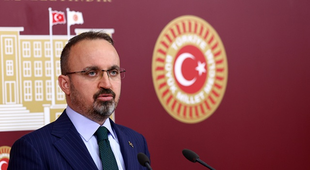 AK Parti Grup Başkanvekili Turan'dan CHP'ye '128 milyar dolar' cevabı: Bu ülkenin bir tek kuruşu kaybolmamıştır