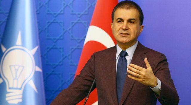 AK Parti Sözcüsü Çelik'ten Öztrak'a cevap: Akıl ve izan bunları tamamen terk etti