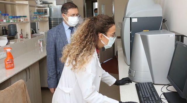Akdeniz Üniversitesi'nden ilaç ve aşı adayı açıklaması: 4 ay içerisinde piyasaya sürülebilecek