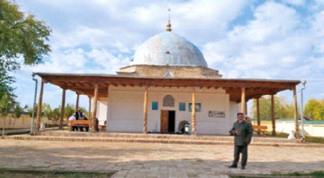 Altın  silsilenin 20. halkası Derviş  Muhammed