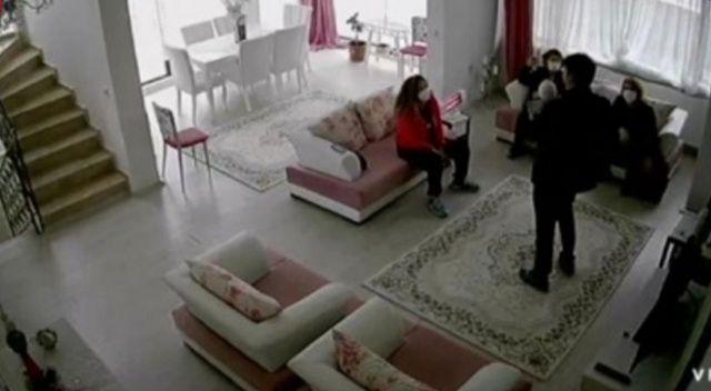 Ankara'da boşanma aşamasında olduğu eşinden kızını kaçıran baba yakalandı