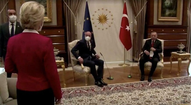 Ankara krizi Michel'in koltuğunu sallıyor!