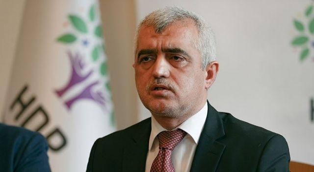 Ankara Valiliğinden 'Gergerlioğlu'nun kötü muameleye maruz kaldığı' iddialarına ilişkin açıklama