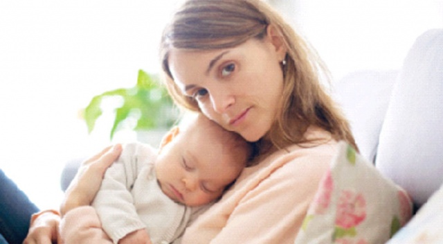 Anne sütü kanserden de koruyor