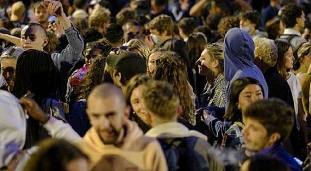 Avrupa'da son 12 ayda hayat beklentisi düştü: En büyük düşüş İspanya'da
